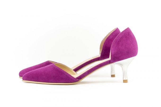 Pantofi Astrid Custom